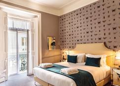 Dear Lisbon - Gallery House - Lisboa - Habitación