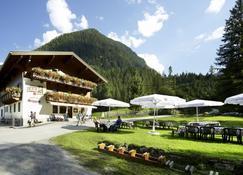 Hotel Gasthof Siggen - Neukirchen am Grossvenediger - Edificio