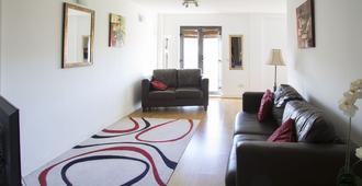 Aikens Hill 1dt - Dublin - Living room