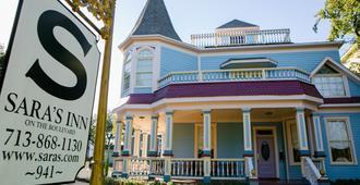 Sara's Bed and Breakfast Inn - Houston - Building