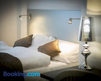 Suites & Apartments U Tri Hrusek - Чеське Будейовіце - Bedroom