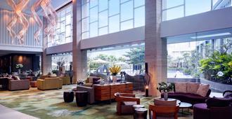 Grand Mercure Bandung Setiabudi - Bandung - Lobby