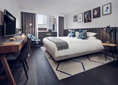 Kimpton De Witt Amsterdam, An IHG Hotel - Amsterdam - Camera da letto