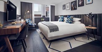 Kimpton De Witt Amsterdam, An IHG Hotel - Ámsterdam - Habitación