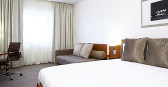 Novotel Canberra - Canberra - Phòng ngủ