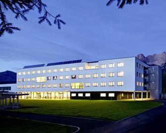 Sportresort Alm 34 - Saalfelden - Gebäude