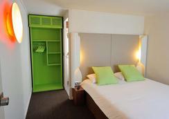 Campanile Toulouse Nord l'Union - L'Union - Bedroom