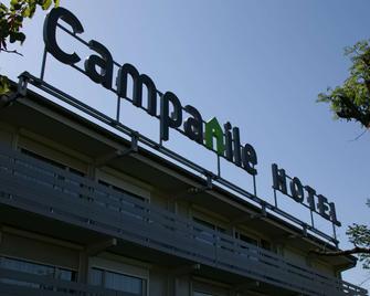 Hotel Campanile Toulouse Nord L'Union - L'Union - Building