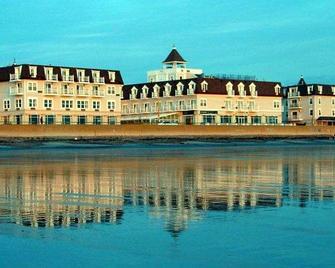 Nantasket Beach Resort - Hull - Budova
