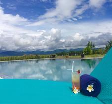 Inle Garden Hotel - Inle Lake
