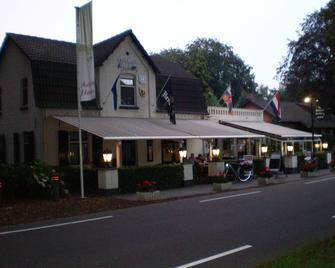 Hotel Arcense Herberg - Arcen - Building
