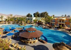 Sierra Hotel - Sharm el-Sheikh - Pool