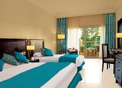 Sierra Hotel - Шарм-эль-Шейх - Бассейн