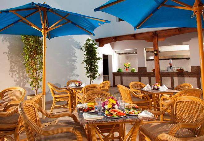 Sierra Hotel - Sharm el-Sheikh - Bar