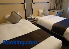 Hotel Toyota Castle - Toyota - Bedroom