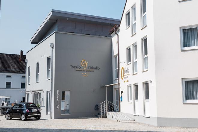 Aparthotel Othello - Dingolfing - Building