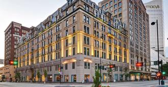 The Cincinnatian Hotel, Curio Collection by Hilton - Cincinnati - Edificio