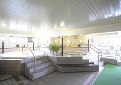 Sauna & Capsule Hotel Rumor Plaza (Male Only) - Kyoto - Spa