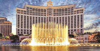 Bellagio - Las Vegas - Building