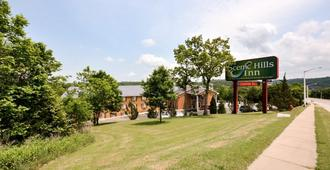 Scenic Hills Inn - Branson