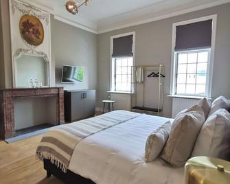 Landgoed Altenbroek - Gravenvoeren - Bedroom