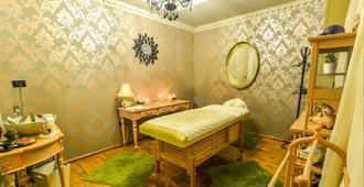 Phoenicia Grand Hotel - Bukarest - Wellness