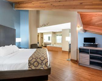 Baymont by Wyndham Tupelo - Tupelo - Bedroom