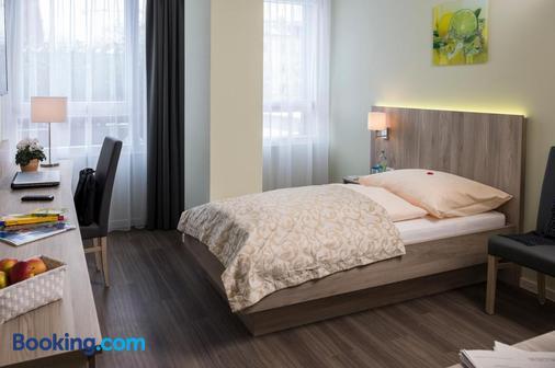 Svg Boardinghaus - Munich - Bedroom