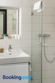 Svg Boardinghaus - Munich - Bathroom