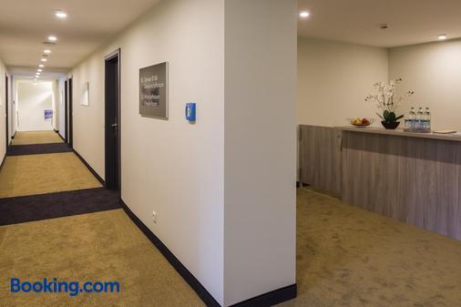 Svg Boardinghaus - Munich - Hallway