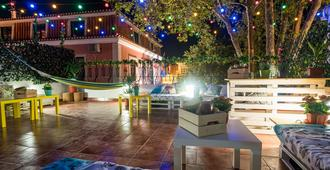 Cascais Terrace Fruit Point - Hostel - Cascais - Edificio
