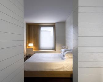 Atrio Restaurante Hotel - Cáceres - Bedroom