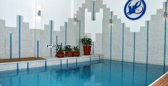 Hotel Lafayette - Montevideo - Piscina