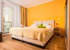 Appartements Ferchergasse - Vienna - Bathroom