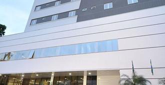 Hotel Maestro Premium Cascavel - Cascavel