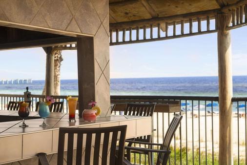 巴拿馬城海灘戴斯酒店 - 巴拿馬市海灘 - 巴拿馬城海灘 - 陽台