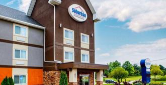 Suburban Extended Stay Hotel - Сидар-Фоллс