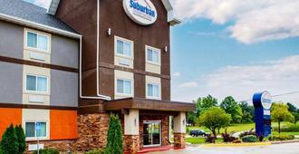 Suburban Extended Stay Hotel Cedar Falls - Cedar Falls