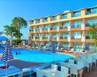 Aperion Beach Hotel - Manavgat