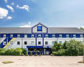 Ibis Budget Ingolstadt Lenting - Lenting - Building