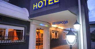 Hotel Pleso - Velika Gorica - Gebäude