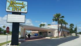 Island Shores Inn - St. Augustine - Building