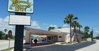 Island Shores Inn - St. Augustine - Toà nhà