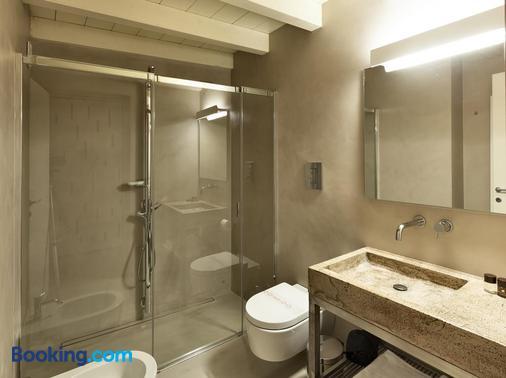卡洛宮酒店 - 巴里 - 巴里 - 浴室