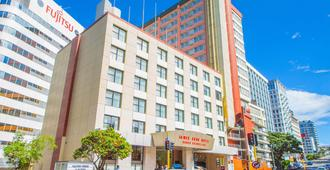 James Cook Hotel Grand Chancellor - Wellington