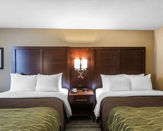 Comfort Inn Bay City - Riverfront - Bay City - Ložnice