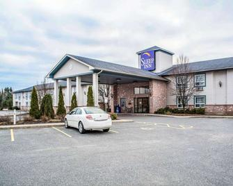 Sleep Inn - Bracebridge - Building