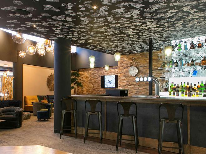 Hôtel Mercure Bordeaux Aéroport - Mérignac - Bar