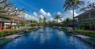 Bandara Resort & Spa - Koh Samui - Piscina