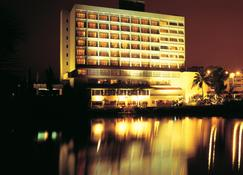 Taj Banjara - Hyderabad - Edificio